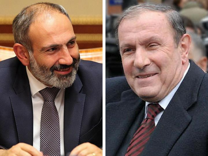 В каком случае Армения может перестать жить в нищете и с протянутой рукой: Что посоветовал Тер-Петросян Пашиняну?
