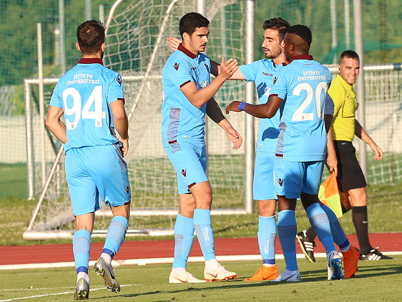 Рамиль Шейдаев забил за «Трабзонспор», но клуб собирается отправить его в аренду - ВИДЕО