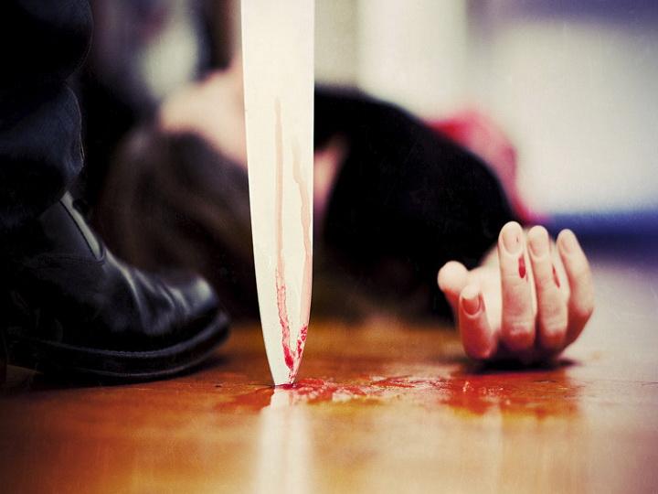В Азербайджане женщина зарезала пытавшегося убить ее экс-мужа