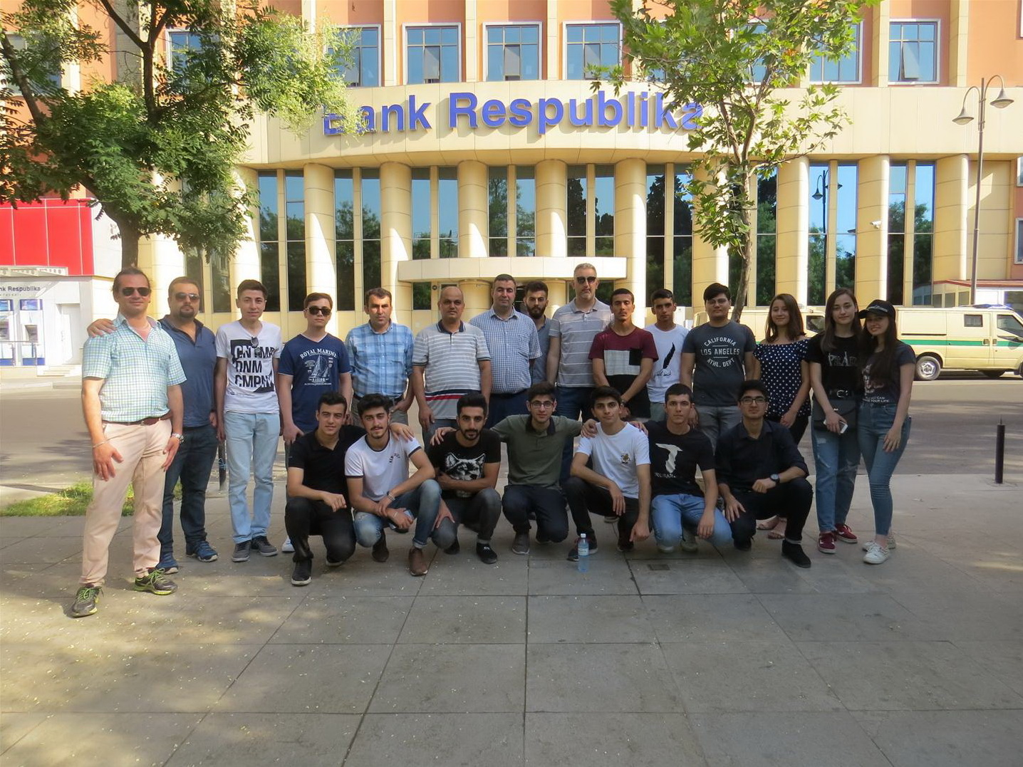 Банк Республика организовал полезные тренинги для стартапов