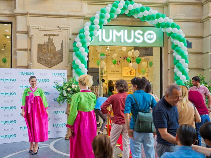 Качественная продукция Mumuso теперь в Азербайджане! - ФОТО - ВИДЕО