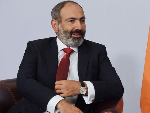 «Пашинян» уговорил главу Еврокомиссии приехать в Ереван на шашлыки