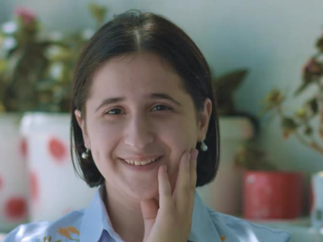 #Qızlarbacarır:молодой изобретатель Рейхан Джамалова призывает девушек Азербайджана поверить в себя – ВИДЕО