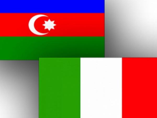 Замминистра экономики Азербайджана: Италия входит в число наших основных торговых партнеров
