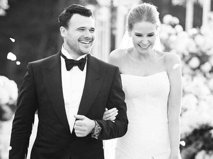 EMIN впервые прокомментировал свою свадьбу и рассказал, где проведет медовый месяц – ФОТО