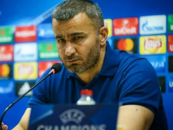 Гурбан Гурбанов: «Все соперники готовятся против нас по-особенному»