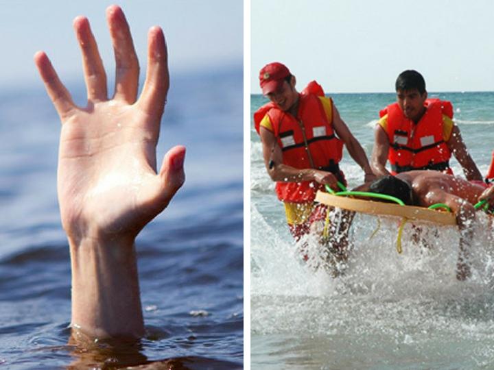МЧС обвинили в нежелании спасать тонувшего молодого человека в Бильгя: Официальная реакция