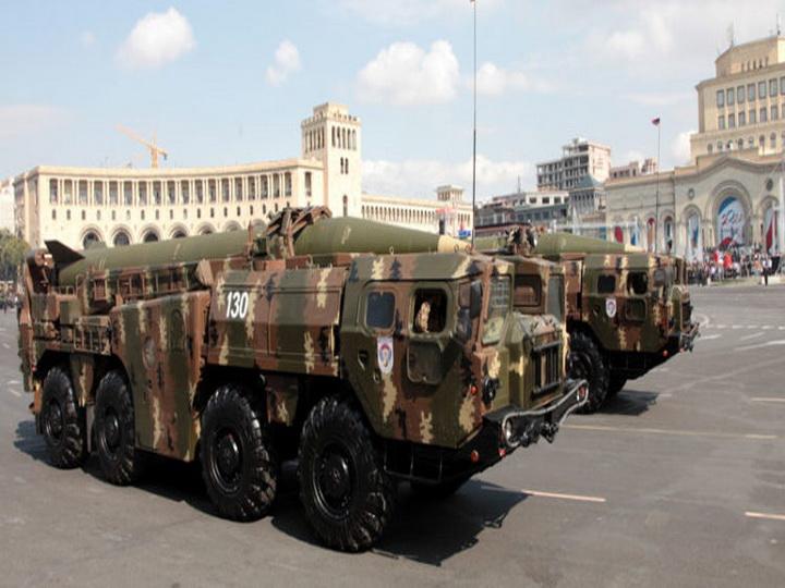 В Армении предлагают срочно создать оборонную промышленность