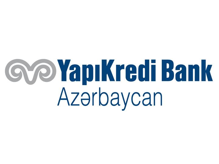Yapı Kredi Bank Azərbaycan ilin ikinci yarısını mənfəətlə başa vurub