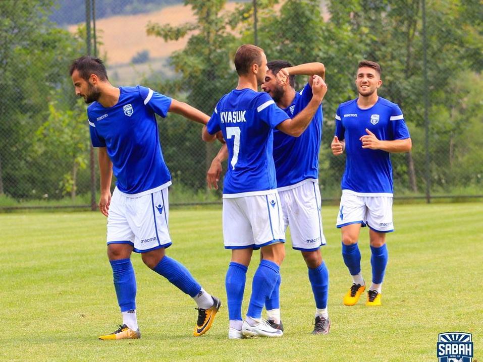 Все, что нужно знать о ФК «Сабах». Создание клуба, миссия в азербайджанском футболе, руководство и финансирование