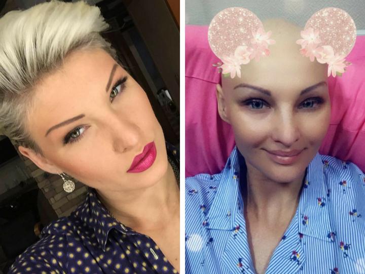 Борющаяся с раком Наталья Исмайлова: «Надо уметь находить, за что каждый день благодарить Бога» - ФОТО