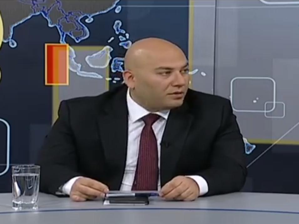 Глава Бакинского транспортного агентства: Незаконная парковка и захват тротуаров являются одной из самых серьезных проблем столицы - ВИДЕО
