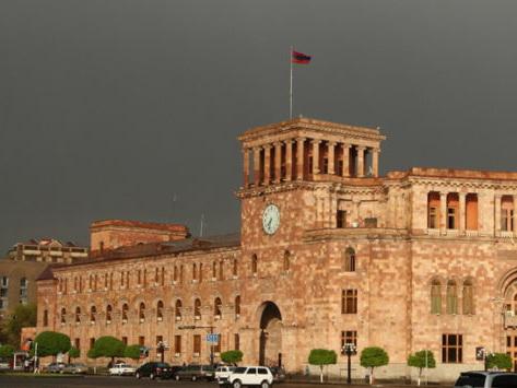 Коррупционная бойня в Армении продолжится