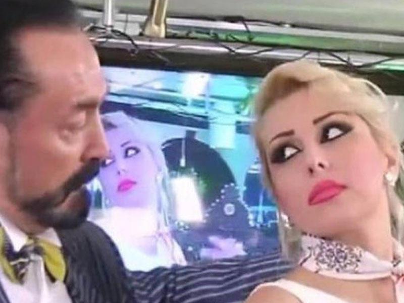 """Adnan Oktarın qurbanı: """"Təşkilat üzvləri ilə birlikdə mənə təcavüz etdi"""""""