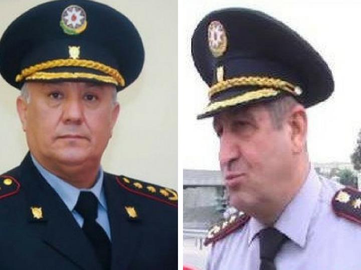 Дорожная полиция об избиении полковником Рашадатом Бабаевым сына ветерана карабахской войны
