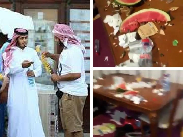 Женщина, сдавшая квартиру кувейтцам: «Плевала я на их деньги» - ВИДЕО