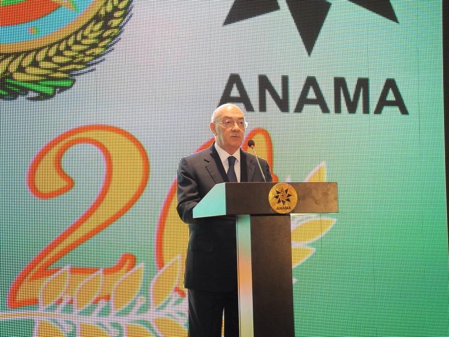 ANAMA отметило свое 20-летие: успехи и достижения агентства в Азербайджане и за рубежом – ФОТО
