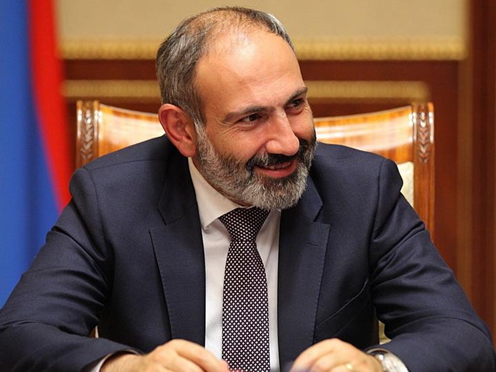 Никол Пашинян назвал провокацией инцидент в Панике