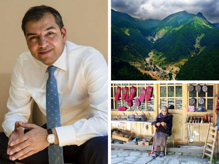 Forbes поведал о задачах, которые будет креативно решать новое Агентство по туризму Азербайджана