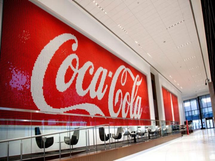 Вступил в должность новый региональный менеджер Coca-Cola Company по Кавказу