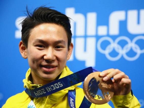В Казахстане жестоко убит бронзовый призер Олимпиады в Сочи – ФОТО