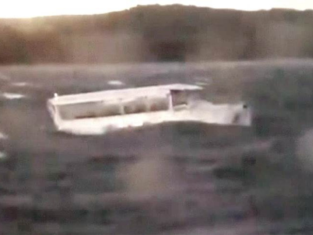 Число погибших при крушении прогулочного катера в Миссури увеличилось до 17