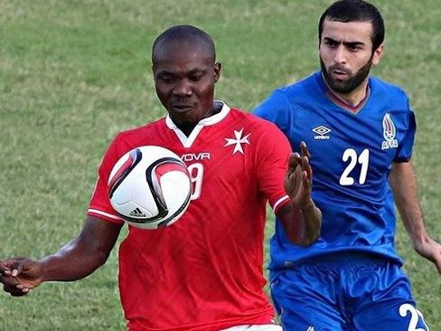 Футболист сборной Мальты: «Азербайджанский футбол развивается, но в Лиге Наций мы постараемся занять в группе первое место»