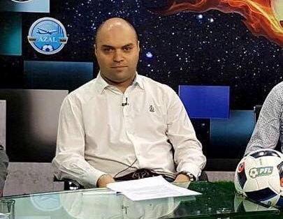 """Erkin İbrahimov """"Neftçi""""nin uğursuzluğu barədə: vağzalyanı çayxanalarda qaqaşlar..."""
