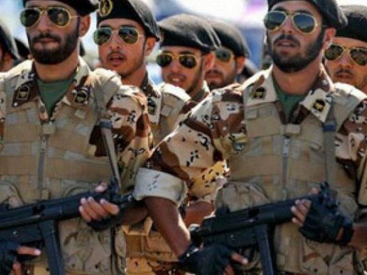 На западе Ирана при атаке боевиков погибли не менее десяти силовиков КСИР