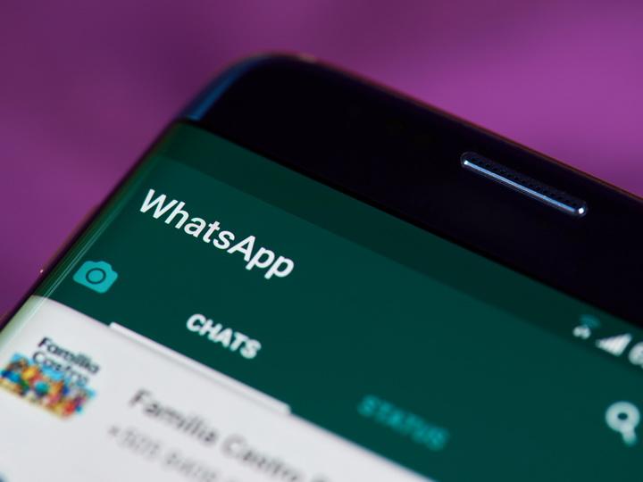 WhatsApp ограничит число пересылаемых сообщений