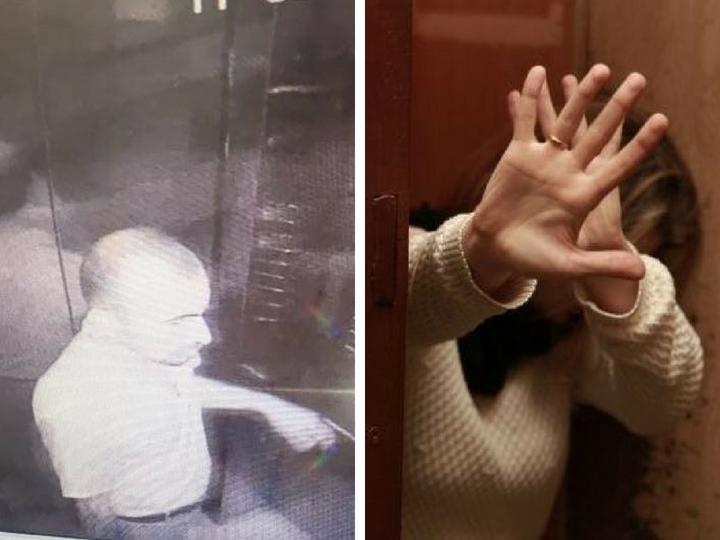 В Баку педофил домогался до малолетней девочки в лифте – ФОТО