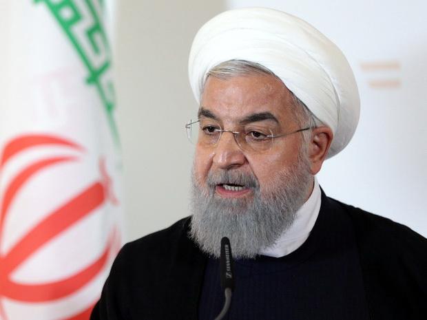 Президент Ирана посоветовал Трампу «не играть с огнём»