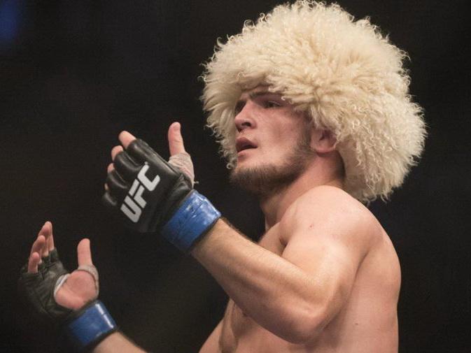 «Дайте мне МакГрегора». Хабиб угрожает UFC уходом в НБА – ВИДЕО
