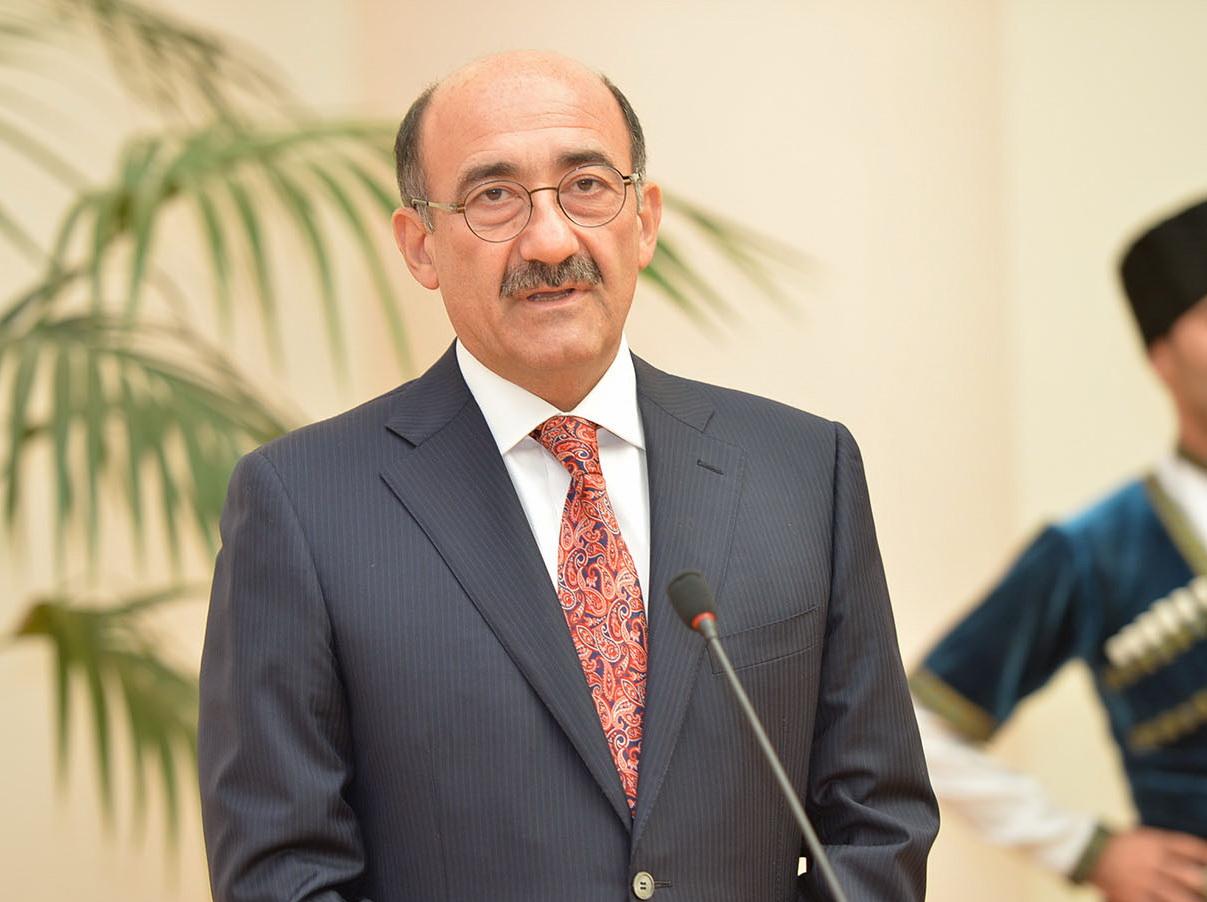 Абульфас Гараев: СМИ в Азербайджане выполняют важную миссию в формировании национального единства