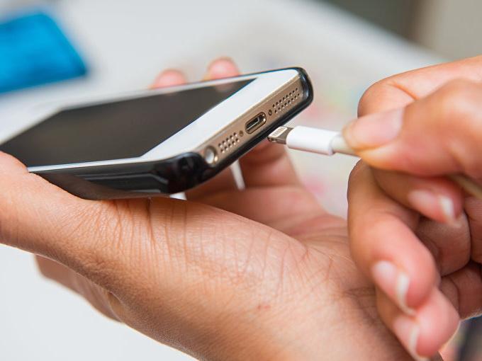 Разработана технология мгновенной зарядки для iPhone