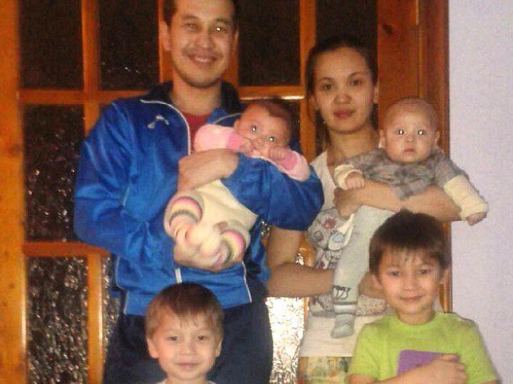 Бывшего участника КВН убили в Казахстане - ФОТО