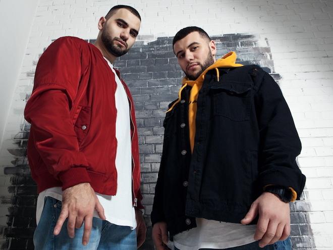 HammAli & Navai: Как азербайджанцы «взорвали» российский танцпол - ФОТО - ВИДЕО
