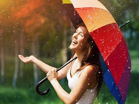 Sabahın havası: yağış yağacaq, temperatur 38 dərəcəyə qədər qalxacaq