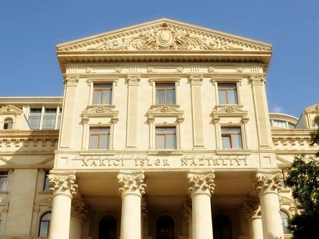 XİN: Azərbaycan ərazilərinin işğal altında saxlanılması heç zaman Ermənistanın güddüyü siyasi nəticələri verə bilməz