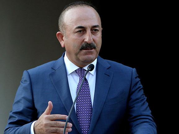 Обнародована программа визита главы МИД Турции в Баку
