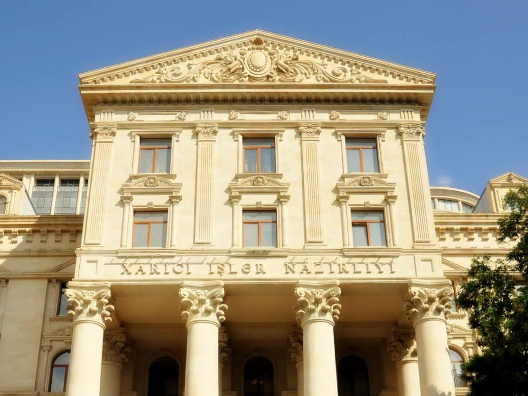 МИД Азербайджана продолжит усилия по вопросу Дильгама Аскерова и Шахбаза Гулиева