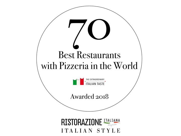 Ресторан Scalini в Баку вошел в список 70 лучших итальянских ресторанов мира – ФОТО