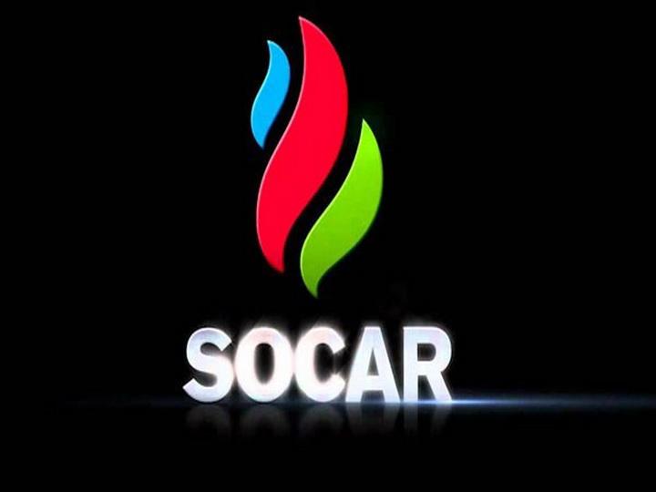 Оглашены объемы нефтеперевалки через терминал SOCAR в Кулеви