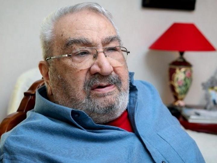 Скончался выдающийся композитор, народный артист Хайям Мирзазаде