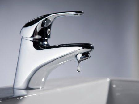 Сегодня в одном из районов Баку ограничена подача воды