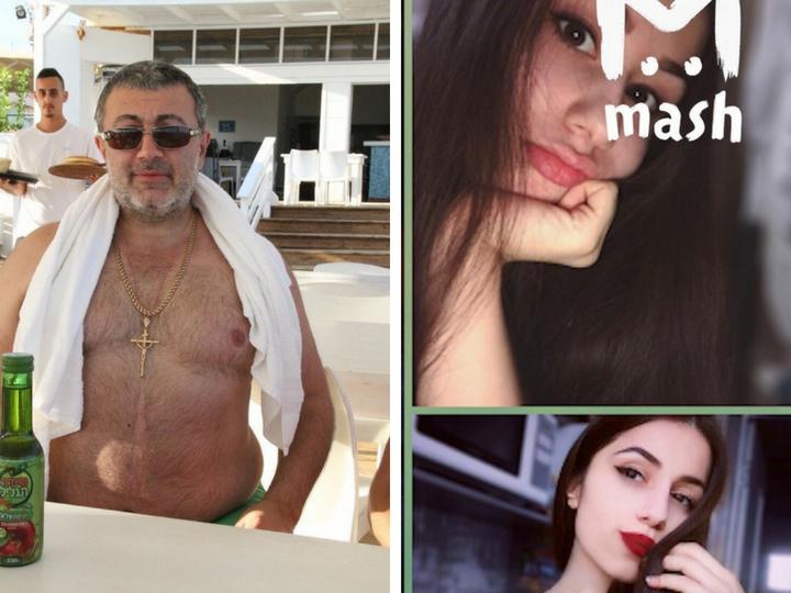 Что просили сестры Хачатурян до убийства отца? - ФОТО