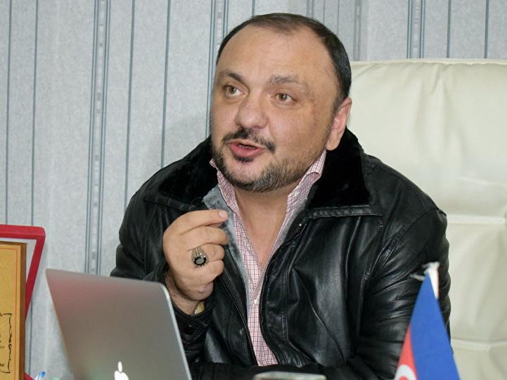 Скончался рэпер Анар Нагылбаз - ФОТО