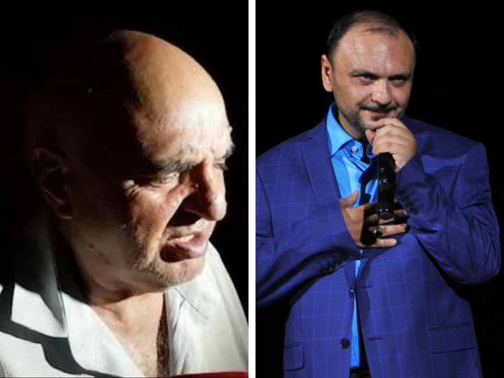 Отец Анар Нагылбаза: «Он умер у меня на глазах» - ВИДЕО