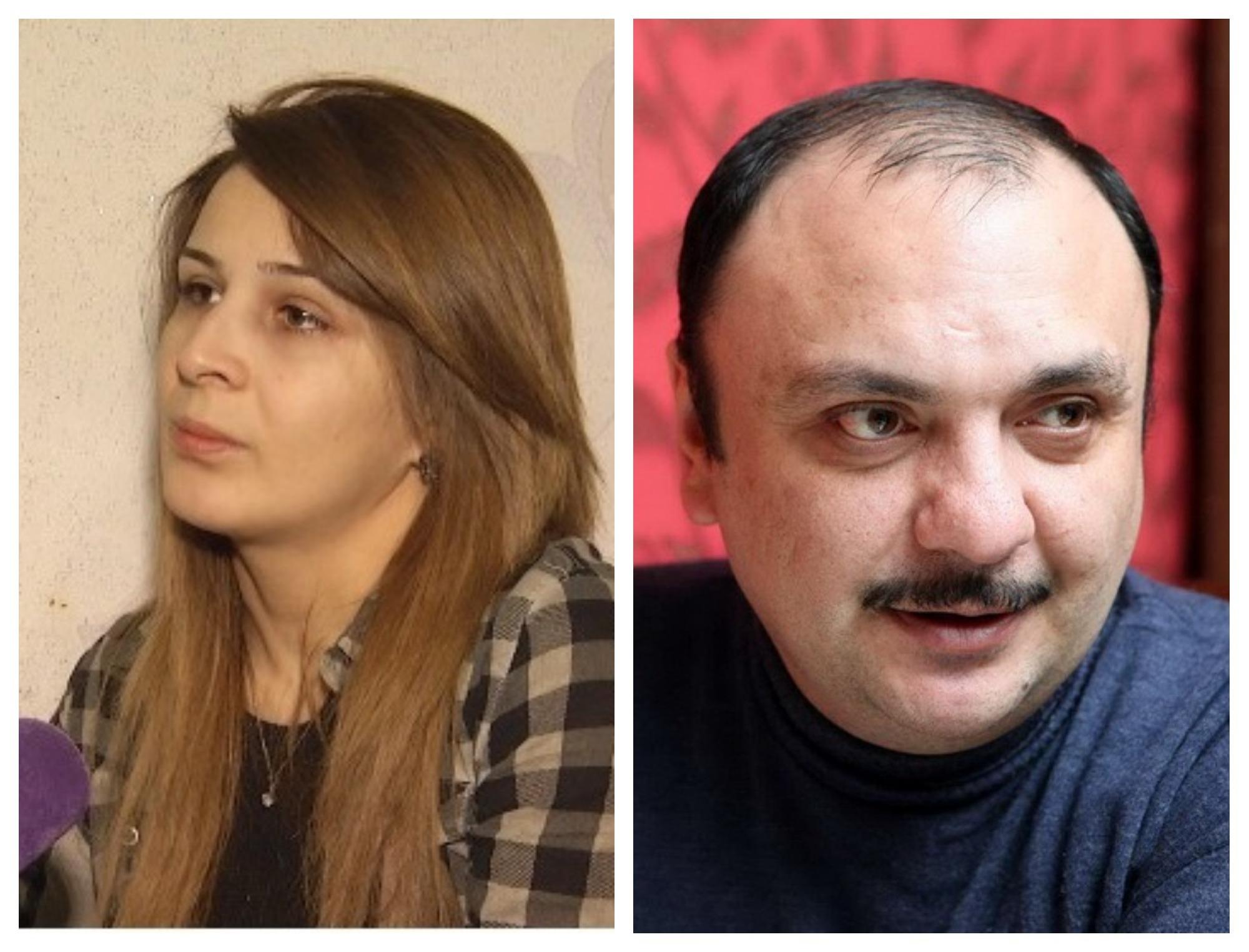 Бывшая жена Анара Нагылбаза: «Я не знаю, как сказать детям о смерти их отца»