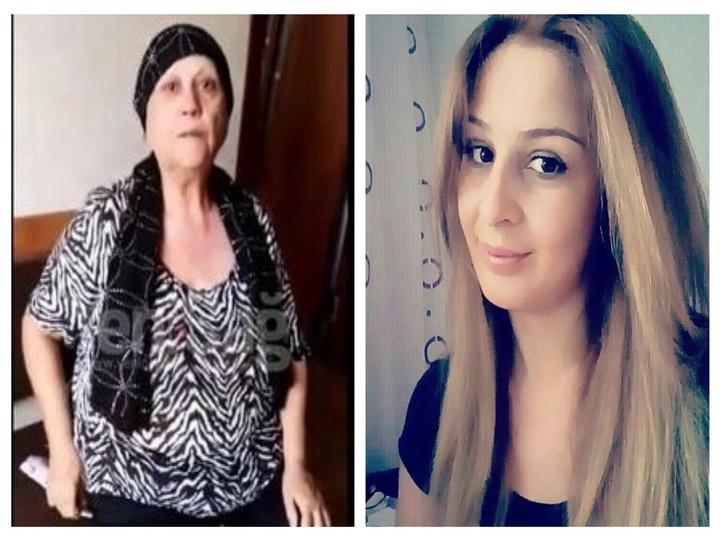 Мать Анара Нагылбаза обвинила в смерти сына бывшую невестку – ВИДЕО